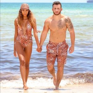 Other - His and hers swimwear
